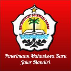 PMB MANDIRI UNSULBAR 2019