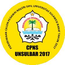 Pengumuman Pelaksanaan SKB CPNS Kementrian riset, Teknologi dan Perguruan tinggi Lingkup Universitas Sulawesi Barat Tahun 2018
