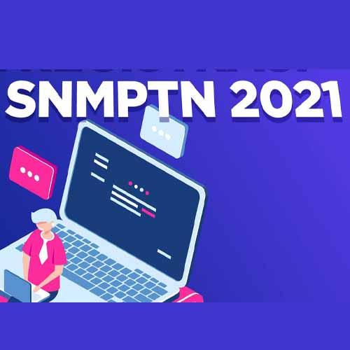 Registrasi Ulang Mahasiswa Baru SNMPTN 2021