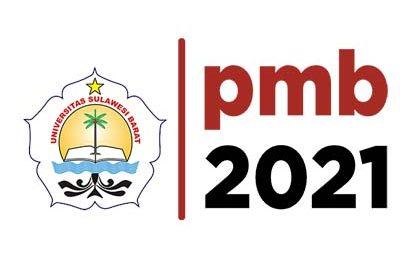 Manual PDM Mahasiswa Baru tahun 2021